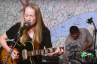 Watch The Weather Station Cover Joy Division