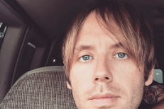 Geoff Rickly Poisoned Robbed No Devotion