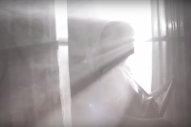 """Sarah Bethe Nelson – """"Fast Moving Clouds"""" Video"""