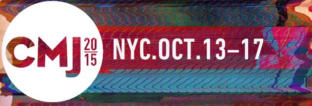 CMJ 2015 Initial Artist List Includes Panda Bear, Neon Indian, Tobias Jesso Jr., Kamasi Washington, Titus Andronicus
