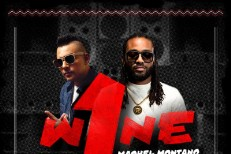 "Sean Paul & Machel Montano – ""One Wine"" (Feat. Major Lazer)"