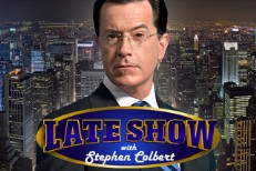 <em>The Late Show With Stephen Colbert</em> Books Pearl Jam, The Arcs, Raury For Week 3