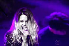 Watch The Dead Weather Play Live For The First Time In Five Years On <em>Colbert</em>