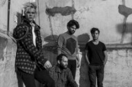Viet Cong Are Changing Their Name