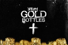 Young Jeezy - Gold Bottles
