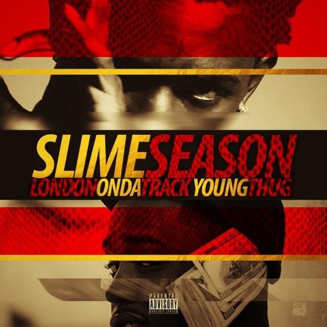 Young Thug - Slime Season