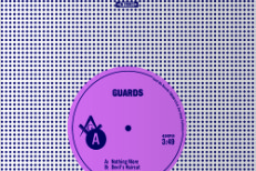 "Guards – ""Devil's Haircut"" (Beck Cover)"