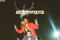 "Astronauts Etc. - ""Rocket Man"" (Feat. Toro Y Moi) (Elton John Cover)"
