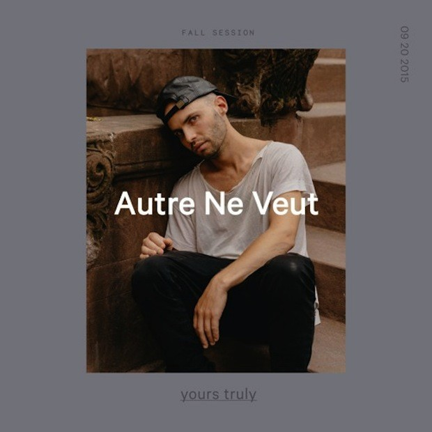 "Hear Autre Ne Veut Break Down New Song ""Cold Winds"" On The (rough) Podcast"