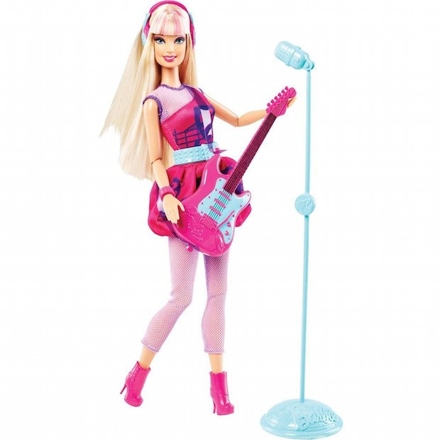 My favourite cartoon character barbie essay papers