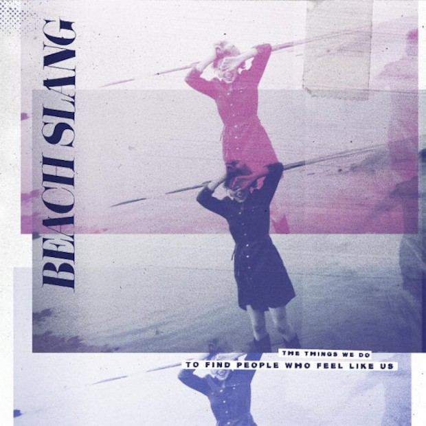 "Beach Slang - ""Young & Alive"" (Stereogum Premiere)"