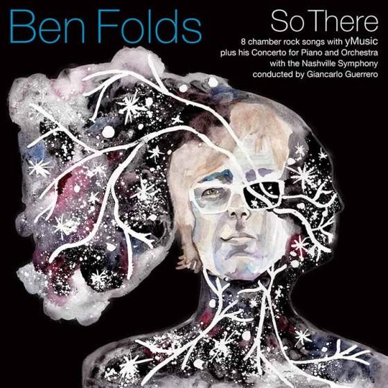 Stream Ben Folds <em>So There</em>