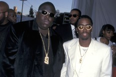 The Notorious B.I.G. and P. Diddy