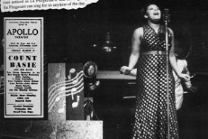 Billie Holiday Hologram Coming To The Apollo