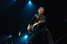 Bon Jovi Are The Latest Act Banned From China