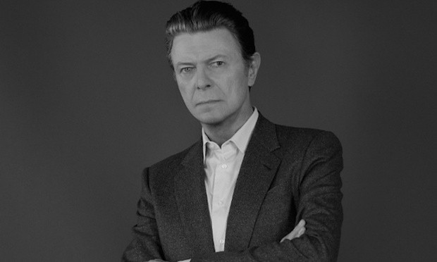 David Bowie Wrote The Theme For New TV Series The Last Panthers