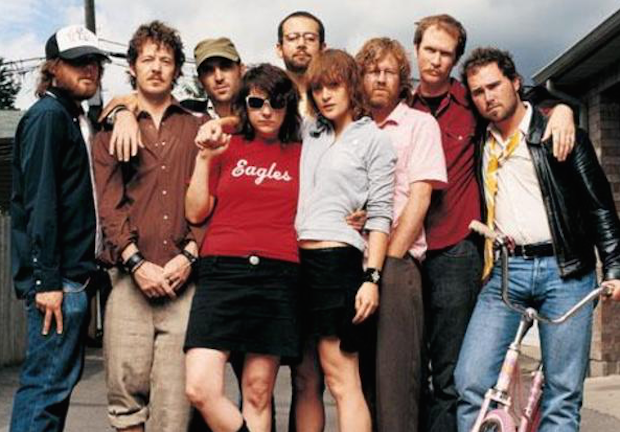 The 10 Best Broken Social Scene Songs