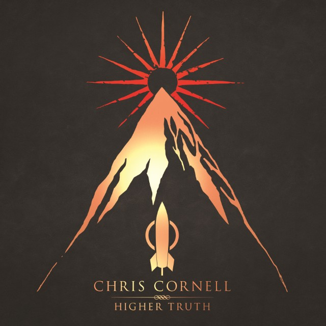 "Chris Cornell - ""Worried Moon"""