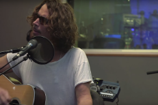 "Watch Chris Cornell Cover Prince's ""Nothing Compares 2 U"""