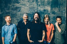 Foo Fighters, Taylor Swift Win Emmy Awards