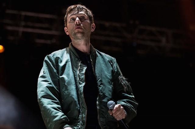 "Damon Albarn Says Adele's New Album Is ""Very Middle Of The Road,"" Songs He Worked On Didn't Make The Cut"