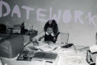 """Date Work – """"Stay With Me"""""""