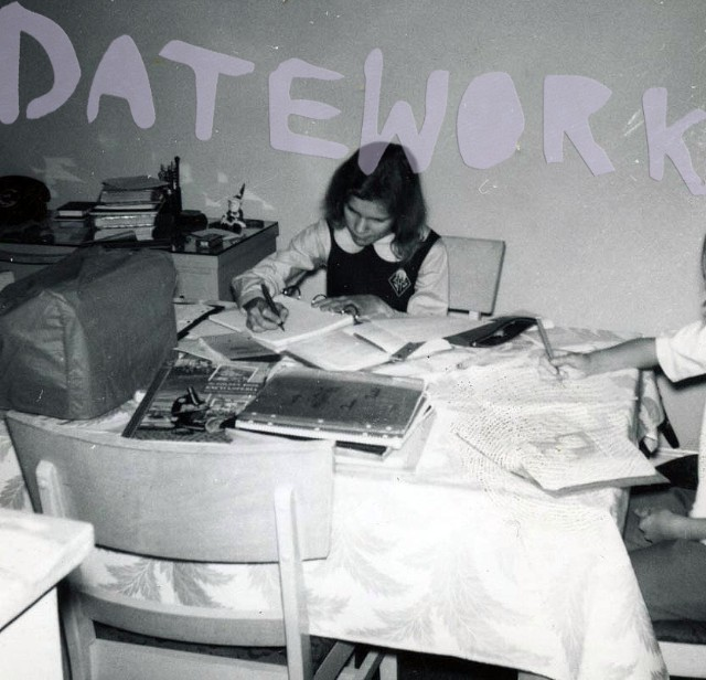 "Date Work - ""Stay With Me"""