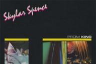Stream Skylar Spence <em>Prom King</em>