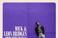 MICK + Leon Bridges&#8217; <em>Coming Home To Texas</em> Mixtape Combines His Songs With Houston Rap Classics