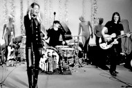 "Watch The Dead Weather's ""Be Still"" Live Video"