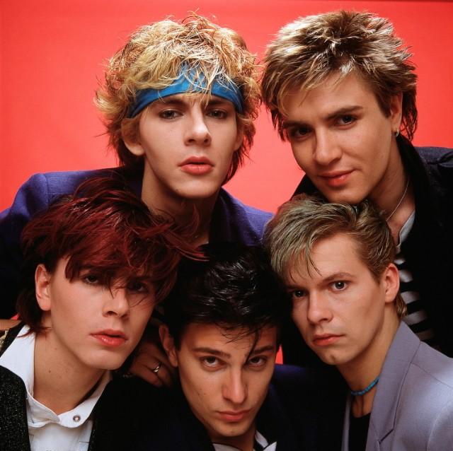 Resultado de imagen de Duran Duran