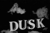 """DUSK (Tenement's Amos Pitsch) – """"(Do The) Bored Recluse"""""""