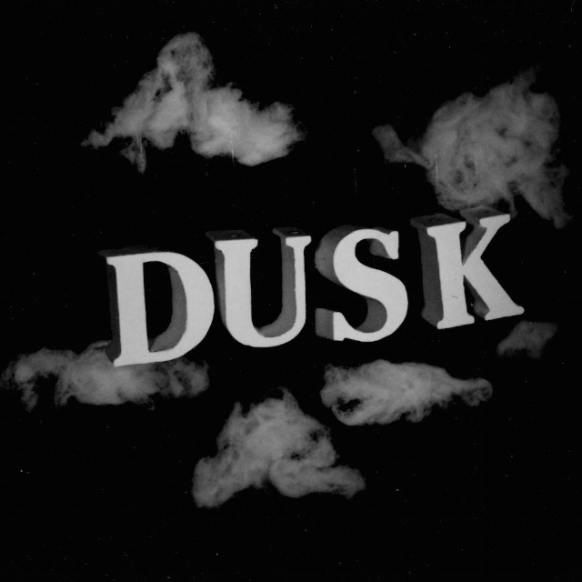 """DUSK (Tenement's Amos Pitsch) - """"(Do The) Bored Recluse"""""""