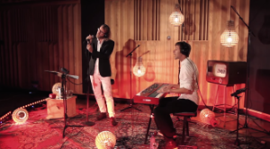 """Watch EL VY Debut """"No Time To Crank The Sun"""" In A Studio Brussels Session"""