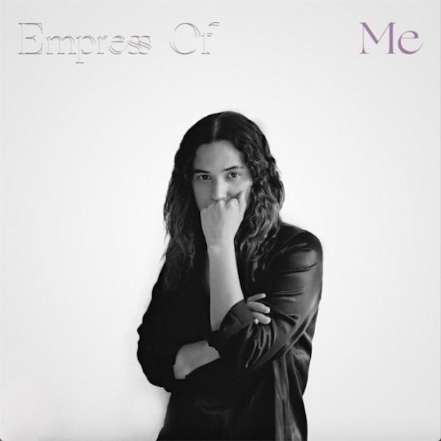 Stream Empress Of Me