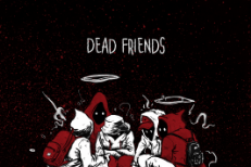 "Kirk Knight – ""Dead Friends"" (Feat. Noname Gypsy & Thundercat)"