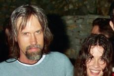 Glenn Ballard and Alanis Morissette, 1995