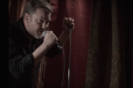"Guy Garvey – ""Angela's Eyes"" Video"