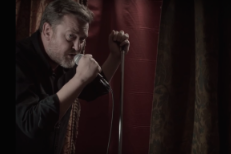 "Guy Garvey - ""Angela's Eyes"" Video"