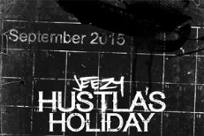"Jeezy - ""Hustla's Holiday"""