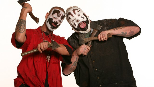 Insane Clown Posse's Lawsuit Against The FBI Revived By Appeals Court