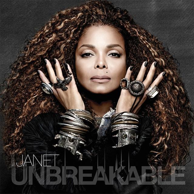 """Janet Jackson - """"Unbreakable"""""""