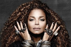 "Janet Jackson - ""BURNITUP"" (Feat. Missy Elliott)"