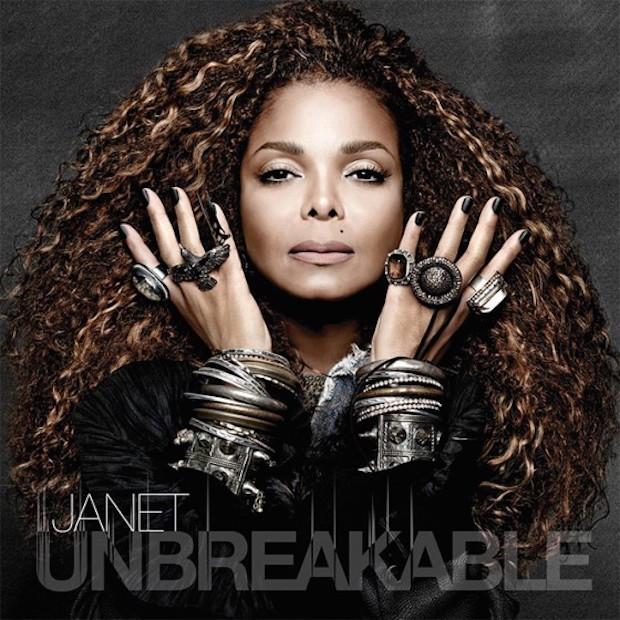 "Janet Jackson - ""S.E.X.L.I.N.E.S."""