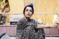 Warpaint&#8217;s Jennylee Announces Solo Album <em>right on!</em>