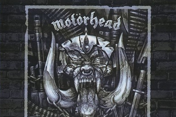 Motörhead Albums From Worst To Best - Stereogum