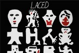 """Laced – """"Clear"""""""