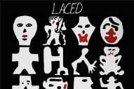 "Laced – ""Clear"""