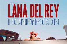 Lana Del Rey's Honeymoon Premieres Exclusively At Urban Outffiters Today