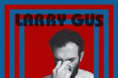 "Larry Gus - ""A Set Of Replies"""